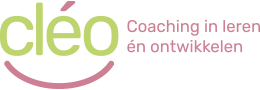 Logo Cleo Coaching